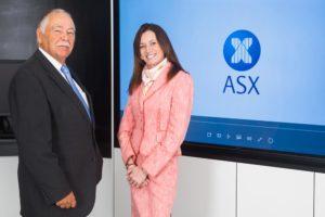 Corporate photography - ASX