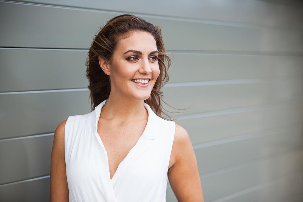 Corporate headshot Sydney - Bree Watson