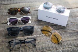 Product Photography - sunglasses Chatswood Interchange