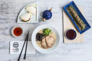 Chatswood Interchange - Food Photography