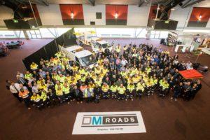 DM Roads Launch - Event Photography Sydney