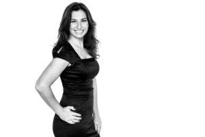 Daniela Cavalletti Headshot