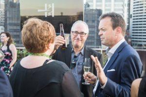Hulsbosch 35 Years - Event photography Sydney