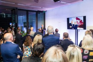 Hulsbosch 35 Years - Event photography