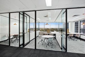 Architectural photography - Infinity Help St Chatswood