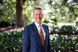 Life Star Financial - Corporate headshot Sydney