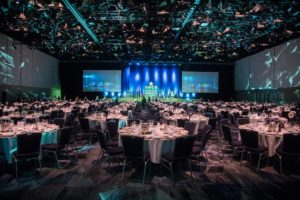 NECA Excellence Awards - Event Photography