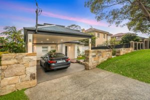Architecture Photography - Patioland Balgowlah Heights