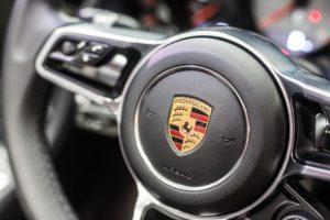 Porsche 911 Launch - Event photographer sydney