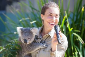 SGCH Symbio Wildlife Park - commercial photography sydney