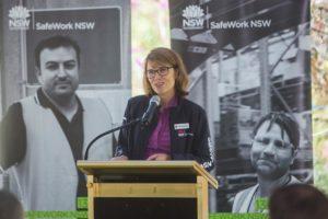SafeWork NSW Tree Work - event photography