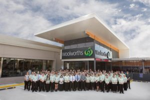Woolworths Balgowlah - Corporate Photographer Sydney