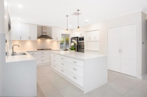 AJB Kitchens - Architectural photography