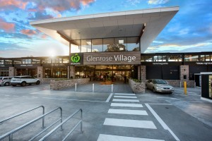 Architectural Photography - Woolworths, Fabcot Glenrose