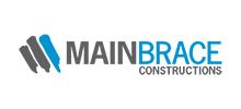 Mainbrace Constructions logo