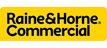 Raine and Horne Commercial logo